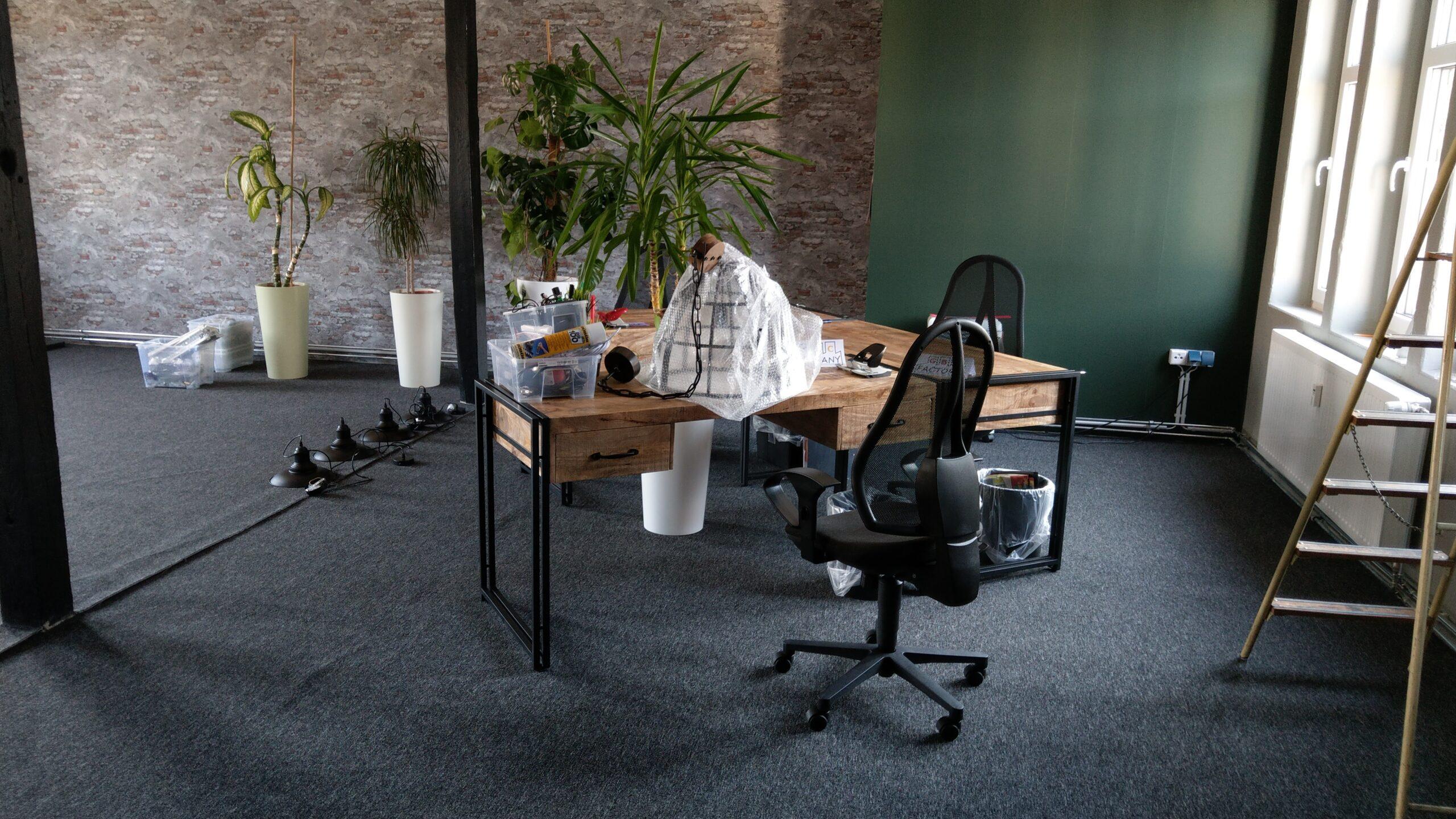 GBM-Büro