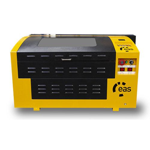 50 Watt Laser DL-4030 von EAS bei CNC-Germany - Bild 1