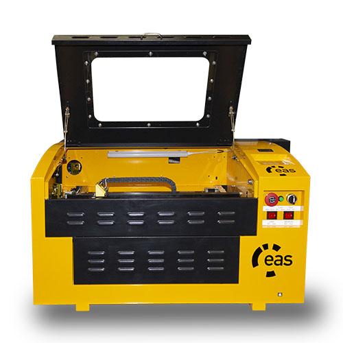 50 Watt Laser DL-4030 von EAS bei CNC-Germany - Bild 2